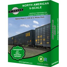 CSX & IC Plate C Expansion Pack