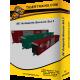 86' Autoparts Boxcar Set 3