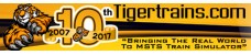 Tigertrains.com