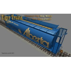 Alberta Grain Hoppers Full Pack