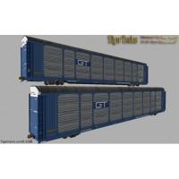 Grand Truck Western Bi & Tri Autoracks Pack
