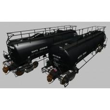 ACF White Phosphorus Tankers