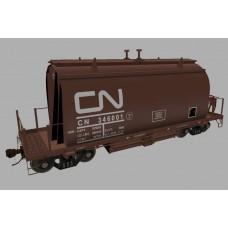 1967 NSC 35' Ore Hopper CN