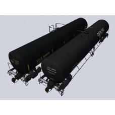 52' Tankers UTLX Darling International