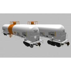 52' Tankers ACTX Honeywell International