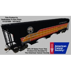 "Union Pacific ""SP"" Heritage Set"